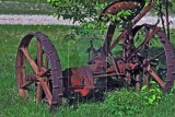 Earl's Wheels ~ Margaree