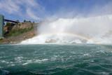 Chutes du Niagara américaines
