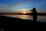 Dernières lueurs - Until sunset !
