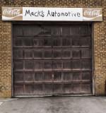 Mack's place,Taylor, TX