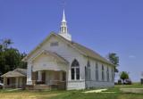 San Gabriel Church, View 2