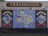 Threadgills restaurant