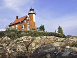 Lake Superior Lighthouses
