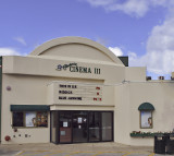 You can find this theater in Charlevoix, MI