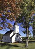 Norwalk Lutheran Church, Norwalk, MI