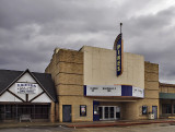 The Pines theater is in Silsbee, Texas