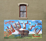 Hutto Texas (Pop: 14,698)