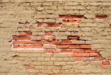 Brick and Mortar, an abstract