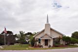 Henly, Texas Baptist Church