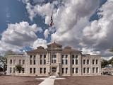 Medina County Courthouse, Hondo Texas