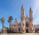 St. Mary's Cathedral Basilica, Galveston, Texas