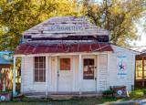 Seen in McMahan, Texas
