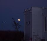 A Moon Series