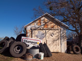 Photographed  in Coupland, TX