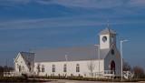 St Mary Magdalene Episcopal Church  Manor, Texas