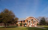 United Methodist Church, Lytton Springs, TX