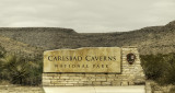 Carlsbad Caverns National Park: A Gallery