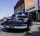 1948 Chevy Fleetmaster Coupe
