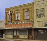 City Cafe, Hearne, TX since 1914