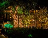 Christmas lights,  Horseshoe Bay, TX