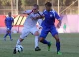 ליגה לאומית משחק נגד הפועל רמת גן  מחזור 6
