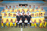 סגל מכבי הרצליה 2013-2014