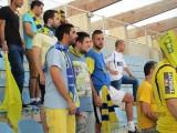 ליגה לאומית משחק נגד הפועל אשקלון מחזור 7