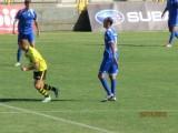 ליגה לאומית משחק נגד מכבי נתניה מחזור 8
