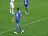 ליגה לאומית משחק נגד מכבי יבנה מחזור 12