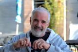 Bob Adler (photo by Bob Baldwin)