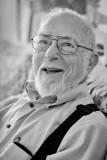 Herb Kanner, photo by Bob Adler