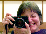 Sue Ryan (photo by Ted Grant)