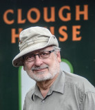 Bill Clough (photo by Reba Graham)