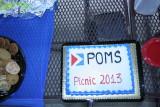 POMS Summer Picnic 2013