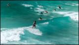 29th December 2014 - Sydney - Beaches and Bays