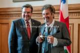 Al Pacino Montréal et tapis rouge