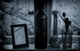 Through a Glass Darkly.