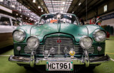 Classic Cars & Motorcycles in New Zealand
