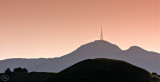 Towards Mount Cargill