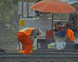 BNSF trackworkers-Belmont, NE