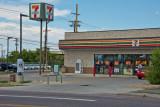 7-Eleven Store-Denver, CO.