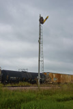 Distance signal-Wolsey, SD.