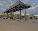 7-Eleven store-Denver, CO. (8755 E. Montview).