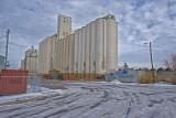 Ex-Farmer's Marketing Association Elevator-Denver, CO.