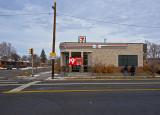 7-Eleven Store-Denver, CO. (3400 North York Street).