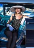 Scottsdale Rock 'n Roll McDonald's Classic Car Show