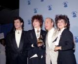 1986 Grammy's