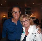 Alan & Nancy