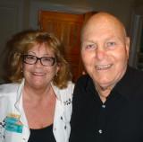 Nancy & Tim