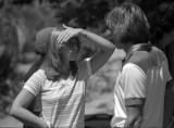 Nancy Clendaniel w John Davidson